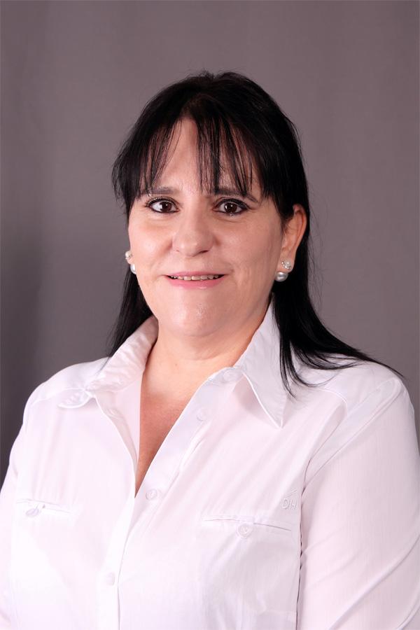 Esther Gerber