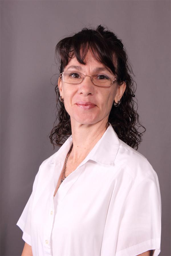 Colette van Niekerk